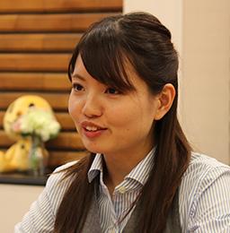 櫻庭 奈々恵